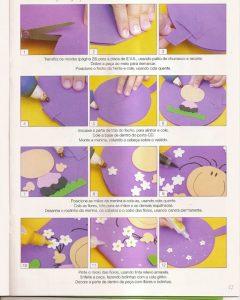 Regalos para el día del alumno y de la primavera (3)