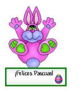 Imágenes del conejo pascuas (6)