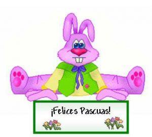Imágenes del conejo pascuas (7)
