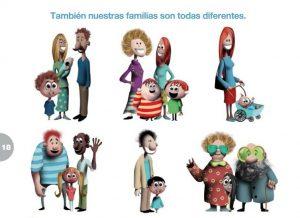 Imágenes de la familia (2)