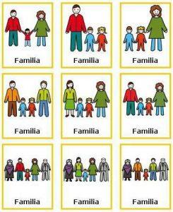 Imágenes de la familia (4)