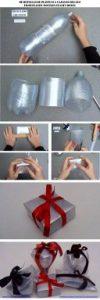Cajas con botellas recicladas (10)
