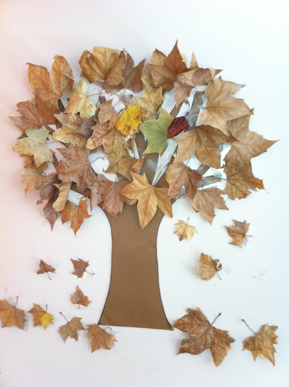 Ideas para el oto o maestra jardinera for Ideas para decorar la casa en otono