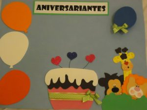 Otras ideas para las carteleras de cumpleaños (5)