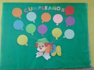 Otras ideas para las carteleras de cumpleaños (6)