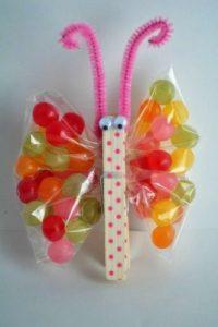 Regalos sencillos con caramelos (3)