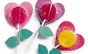 Regalos sencillos con caramelos (5)