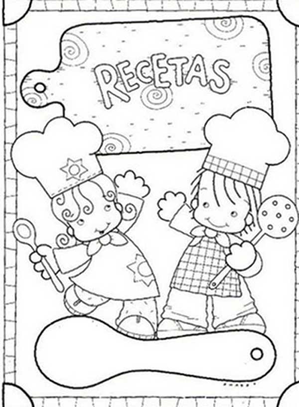 Proyecto De Cocina Para El Jard N Maestra Jardinera