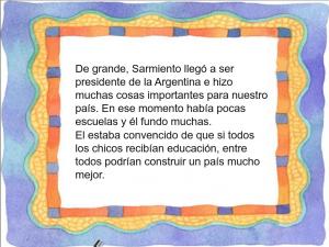 Cuento de Sarmiento para el día del maestro 10
