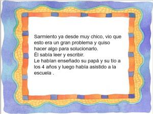 Cuento de Sarmiento para el día del maestro 6