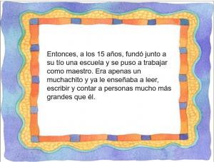 Cuento de Sarmiento para el día del maestro 8