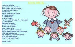 Imágenes de frases para regalar el día del maestro (2)