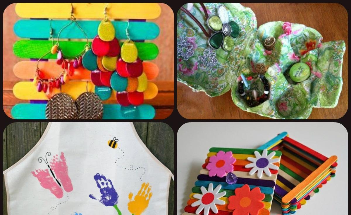 Regalos sencillos para el d a del maestro maestra jardinera for Ideas para mama