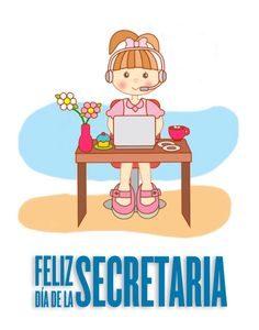 Tarjetas para el día de la secretaria (2)