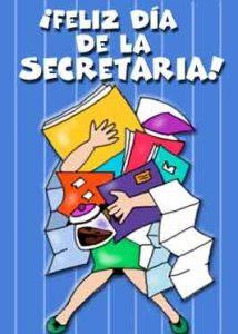 Tarjetas para el día de la secretaria (3)