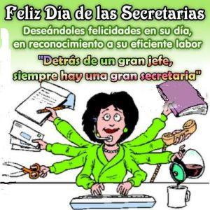 Tarjetas para el día de la secretaria (5)