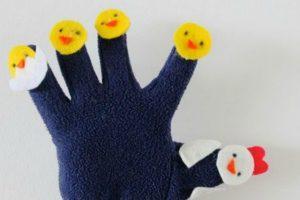 reutilizamos-medias-y-guantes-para-hacer-titeres-4