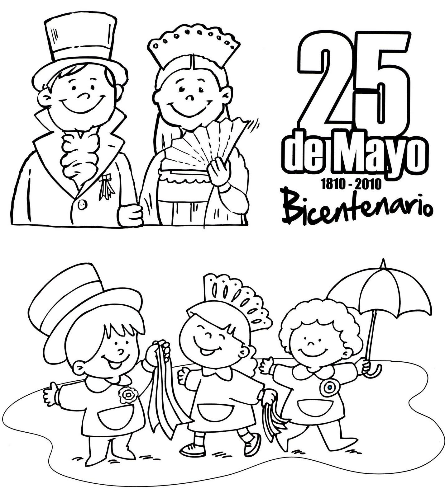 Imagenes Del 25 De Mayo E Ideas De Tarjetas Maestra Jardinera